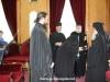 04مجموعة من راهبات القديس غريغوريوس بالاماس تزور البطريركية