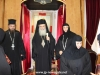 08مجموعة من راهبات القديس غريغوريوس بالاماس تزور البطريركية