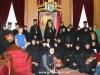 11مجموعة من راهبات القديس غريغوريوس بالاماس تزور البطريركية