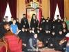 13مجموعة من راهبات القديس غريغوريوس بالاماس تزور البطريركية