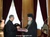 02ممثلية عن المجلس الوطني لكنائس كوريا تزور البطريركية الاورشليمية