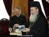 03ممثلية عن المجلس الوطني لكنائس كوريا تزور البطريركية الاورشليمية
