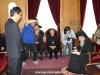 06ممثلية عن المجلس الوطني لكنائس كوريا تزور البطريركية الاورشليمية