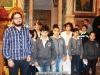 01-1صلاة المجدلة الكبرى في كنيسة القيامة  لعيد الثامن والعشرين اكتوبر