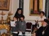 01-14صلاة المجدلة الكبرى في كنيسة القيامة  لعيد الثامن والعشرين اكتوبر