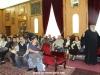 02-1الاب انطونيوس كالوييروس وحجاج من قبرص يزورون البطريركية
