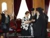 02-5الاب انطونيوس كالوييروس وحجاج من قبرص يزورون البطريركية
