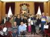 02-6الاب انطونيوس كالوييروس وحجاج من قبرص يزورون البطريركية