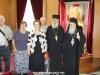 02-8الاب انطونيوس كالوييروس وحجاج من قبرص يزورون البطريركية