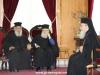 02الاب انطونيوس كالوييروس وحجاج من قبرص يزورون البطريركية
