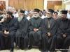 01-30رسامة كاهن جديد في مطرانية الناصرة