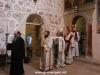 01-11ألاحد بعد عيد رفع الصليب المحيي في البطريركية