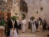 01-15ألاحد بعد عيد رفع الصليب المحيي في البطريركية