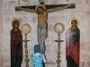 01-2ألاحد بعد عيد رفع الصليب المحيي في البطريركية