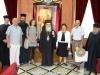 03المحاضرة الجامعية انطونيا موروبولوس تزور القبر المقدس مرة أخرى