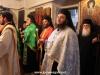05عيد القديسة ثقلا في البطريركية