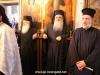 06عيد القديسة ثقلا في البطريركية