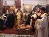 08عيد القديسة ثقلا في البطريركية