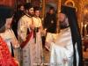 09عيد القديسة ثقلا في البطريركية