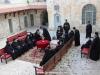 10عيد القديسة ثقلا في البطريركية