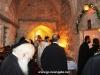 12عيد القديسة ثقلا في البطريركية