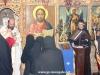 16عيد القديسة ثقلا في البطريركية