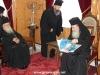 04سيادة متروبوليت ثيرا يزور البطريركية