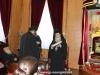 05سيادة متروبوليت ثيرا يزور البطريركية