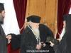 08سيادة متروبوليت ثيرا يزور البطريركية