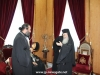09سيادة متروبوليت ثيرا يزور البطريركية