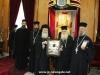 11سيادة متروبوليت ثيرا يزور البطريركية