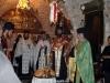 01-23عيد نقل ذخائر القديس جوارجيوس اللابس الظفر في البطريركية