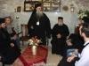06عيد نقل ذخائر القديس جوارجيوس اللابس الظفر في البطريركية