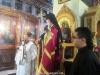 09عيد نقل ذخائر القديس جوارجيوس اللابس الظفر في البطريركية