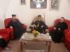 11عيد نقل ذخائر القديس جوارجيوس اللابس الظفر في البطريركية