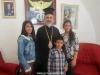 13عيد نقل ذخائر القديس جوارجيوس اللابس الظفر في البطريركية