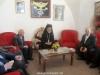 14عيد نقل ذخائر القديس جوارجيوس اللابس الظفر في البطريركية
