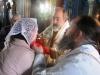 15عيد نقل ذخائر القديس جوارجيوس اللابس الظفر في البطريركية