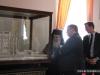 06قنصل الولايات المتحدة الامريكية الجديد في القدس يزور البطريركية الاورشليمية