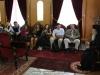 01مجموعة من الصحفيين اليونانيين في زيارة الى البطريركية الاورشليمية