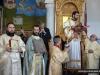 22ألاحتفال بعيد رؤساء الملائكة في مدينة يافا