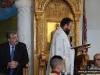 23ألاحتفال بعيد رؤساء الملائكة في مدينة يافا