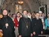07ألاحتفال بعيد رؤساء الملائكة في البطريركية الاورشليمية