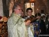 19ألاحتفال بعيد رؤساء الملائكة في البطريركية الاورشليمية