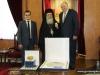 02السفير الروسي في اسرائيل يزور البطريركية