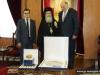 03السفير الروسي في اسرائيل يزور البطريركية