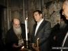 09رئيس وزراء اليونان يزور البطريركية الاورشليمية
