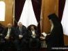 12رئيس وزراء اليونان يزور البطريركية الاورشليمية