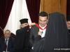 13رئيس وزراء اليونان يزور البطريركية الاورشليمية