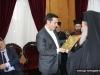 15رئيس وزراء اليونان يزور البطريركية الاورشليمية
